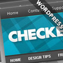 Post Thumbnail of Free Download Checkerize Wordpress Theme – A Free Premium Theme