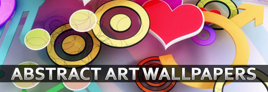 42 Abstract Colorful Art Hi-Res Wallpapers For Your Desktop