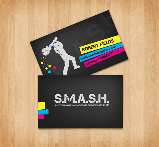 50 creative and beautiful business cards design for