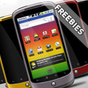 Post Thumbnail of Free Download Google Nexus One PSD File