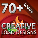 Post Thumbnail of 70+ Creative Logo Designs for Inspiration