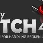 Catch404 – jQuery Plugin For Handling Broken Links Smartly