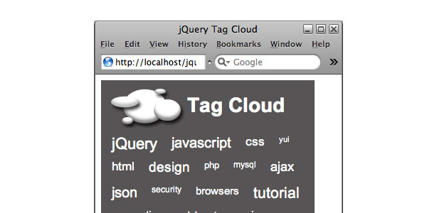 75+ jQuery Plugins: Download Powerful and Elegent jQuery Plugins