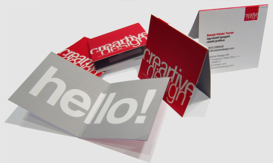 50+ Excellent High-Quality Business Card Designs for Design Inspiration#3
