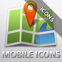 Post Thumbnail of Download Free Mobile Icon Set For You Next Mobile App