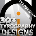 Post thumbnail of Fonts Typography Designs: 30+ Typography Designs for Inspiration
