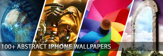 Abstract iPhone Wallpapers: 100+ Free New iPhone Wallpapers