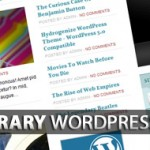 WordPress Theme: Download Brominerary WordPress Theme