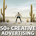 Post thumbnail of Creative AD:50+ World's Most Creative & Sophisticted Advertising