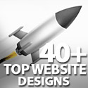 Post Thumbnail of Inspirational Website Designs: 40+ Top Website Designs For Designers