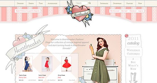 Website Designs: Best CSS Websites For Design Inspiration
