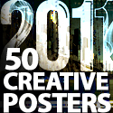 Post Thumbnail of Poster Design: 50 Creative Poster Design For Inspiration