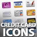 Post thumbnail of Credit Card Icons: Huge Collection of Free Vector Creadit Card Icons