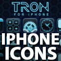 Post Thumbnail of iPhone Icons: 40 Icon Sets For Your iPhone - Free Download