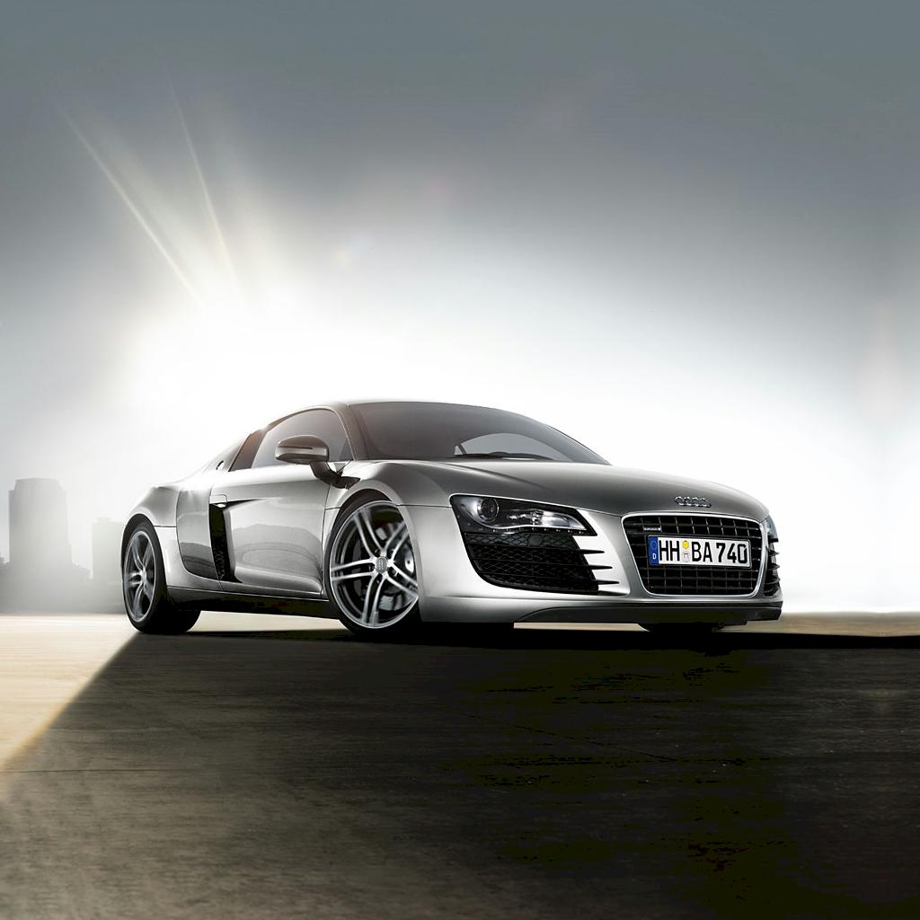 Audi R8 IPad Wallpapers
