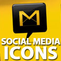 Post thumbnail of Social Media Icons: Ultimate Huge Collection of Social Media Icons
