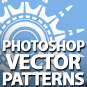 Post thumbnail of Free Photoshop Vector Patterns