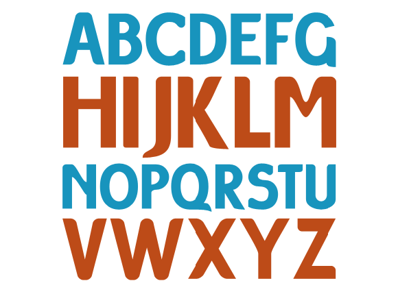 Best Free Fonts From 2011