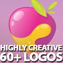 Post thumbnail of 60+ Highly Creative Logo Designs
