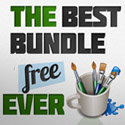 Post Thumbnail of Free Icons, Wordpress Themes and Design Elements Bundle