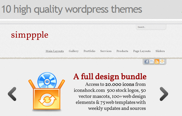high-quality-wordpress-themes