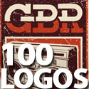 Post Thumbnail of 100 Creative Logos: Fresh Logo Designs