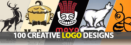 Post image of 100 Creative Logos: Fresh Logo Designs
