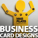 50 Fresh Visiting Card (Business Card) Designs