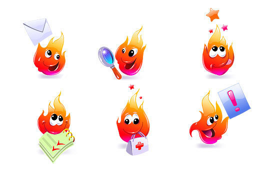 fire-icons