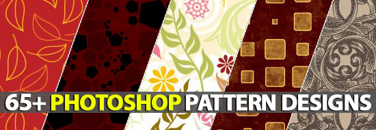 Background Pattern Designs: 65+ Photoshop Pattern Designs
