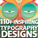 Post thumbnail of Typography Designs: 110+ Inspiring Typefaces and Typography