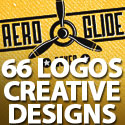 Post Thumbnail of 66 Creative Logo Designs For Inspiration