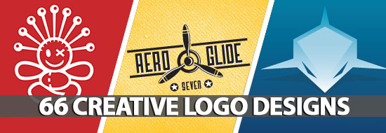 66 Creative Logo Designs For Inspiration