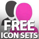 Post Thumbnail of Remarkable Free Icon Sets Everyone Must Have