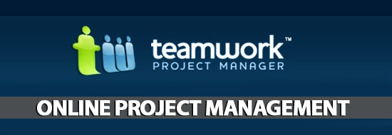 Online Project Management With TeamworkPM