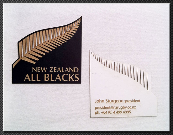 100 business card designs inspiration graphic design junction graphicdesignjunction 100 business card designs new zealand all blacks reheart Image collections