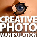 Post thumbnail of 50+ Creative Photo Manipulation & Artwork