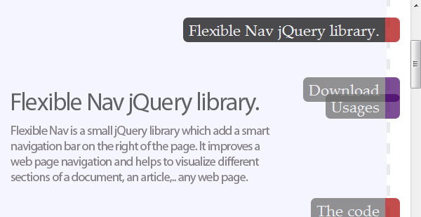 flexible-jquery-navigation-library