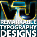 Post Thumbnail of 50 Remarkable Typography Design For Inspiration