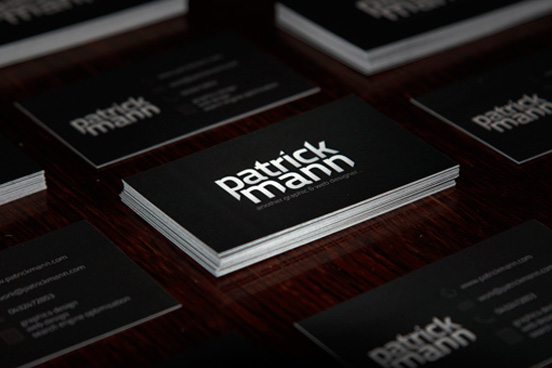 60 highly creative business card designs design graphic design