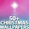 Post Thumbnail of 50+ Beautiful Christmas Wallpapers