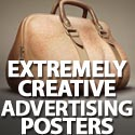 Post Thumbnail of Print Ads: 25 Extremely Creative Advertising Posters