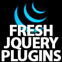 Post thumbnail of 12 Fresh jQuery Plugins