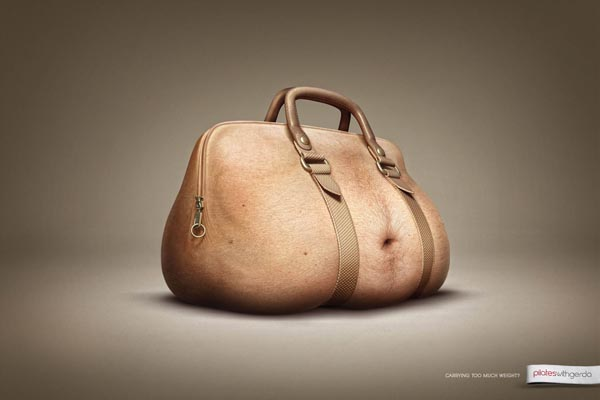 Print Ads 25 Extremely Creative Advertising Posters