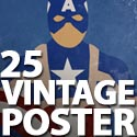 Post thumbnail of 25 Vintage Poster Designs