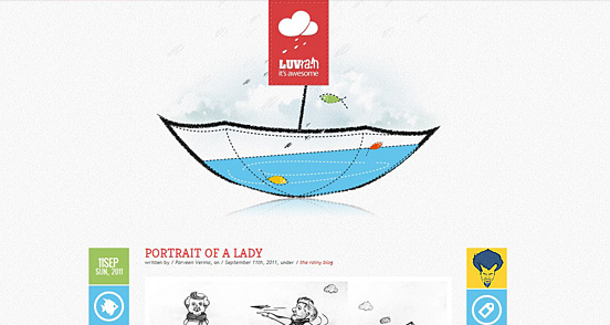 60+ Fresh CSS Websites for Inspiration