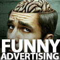 Post thumbnail of 26 Funny Advertising Ads