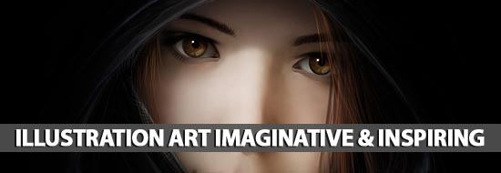 Post image of Illustration Art Imaginative & Inspiring