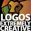 Post Thumbnail of Logos Extremely Creative and Inspiring