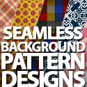 Post thumbnail of 25 Seamless Background Pattern Designs